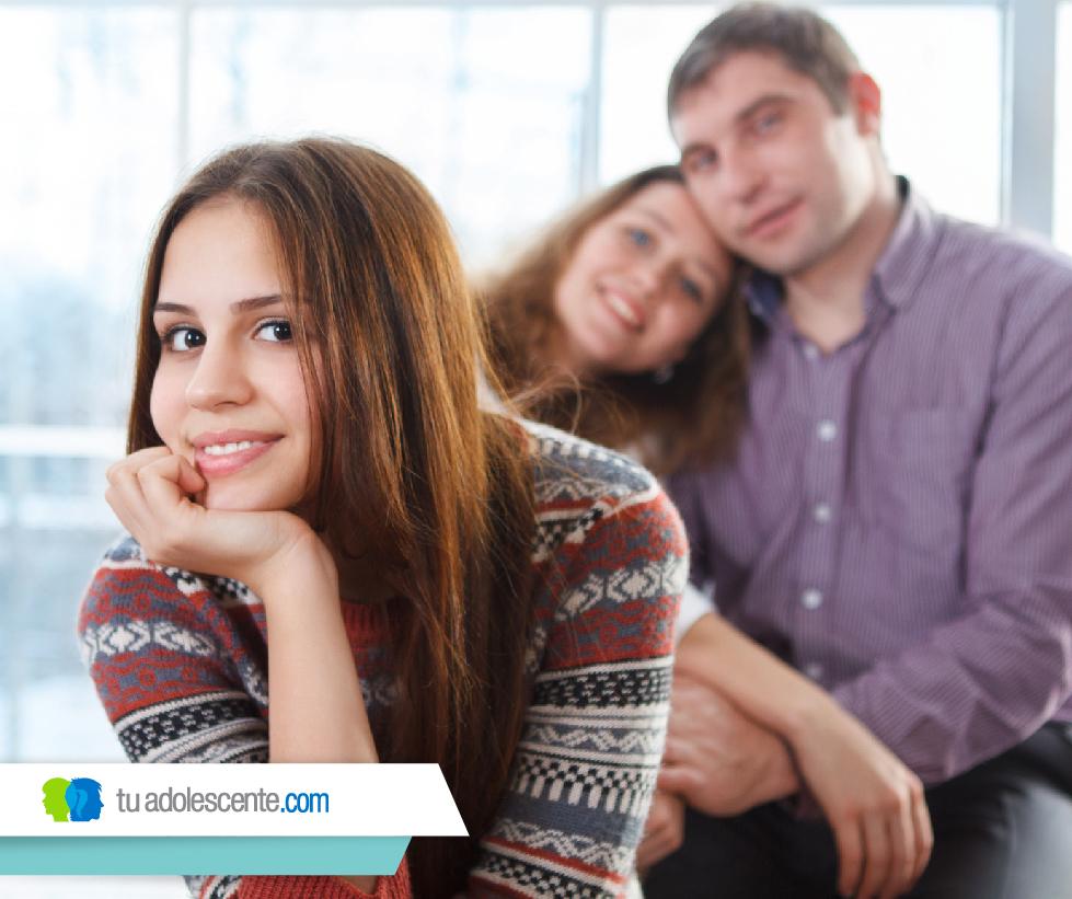 5 estrategias de disciplina positiva para los adolescentes