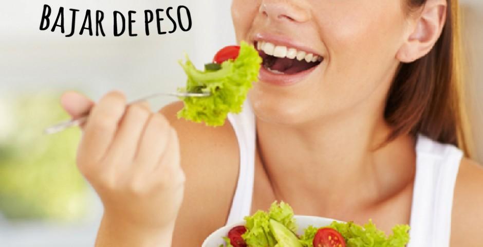 dietas sanas para adolescentes
