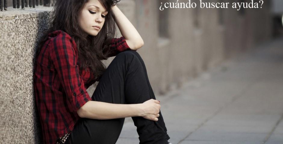 salud mental del adolescente