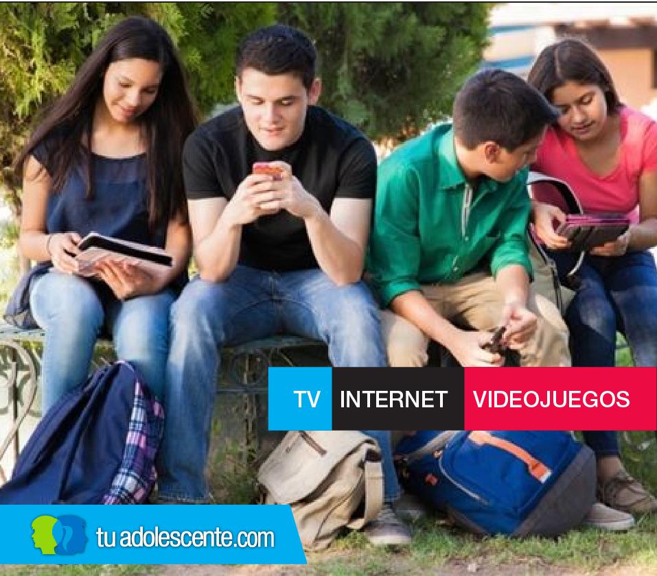 influencia videojuegos, internet