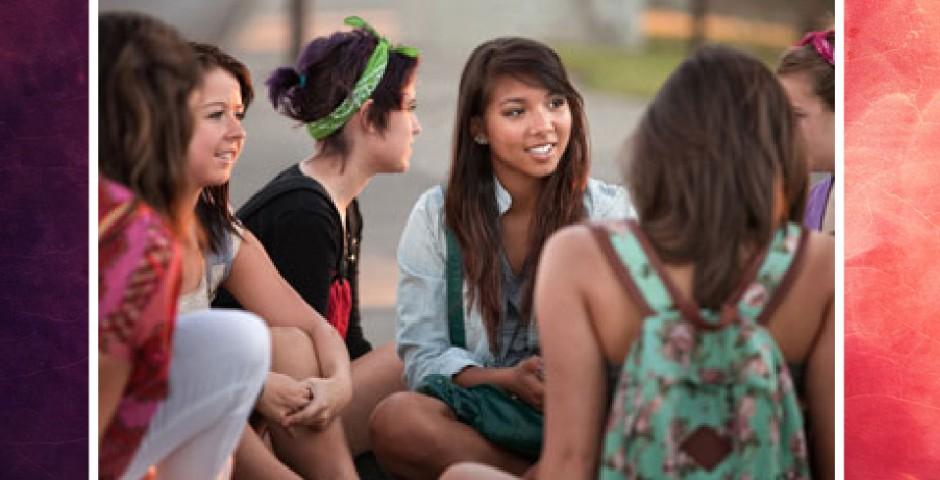 adolescencia, etapa de cambios