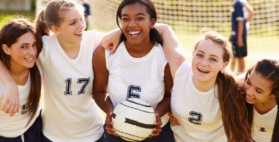 el deporte ayuda a formar el carácter del adolescente