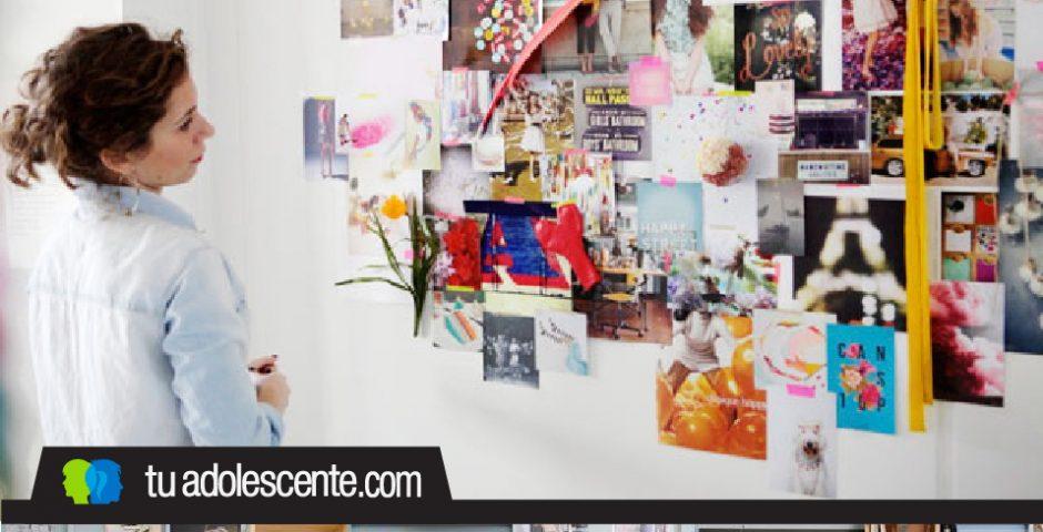muro de inspiración
