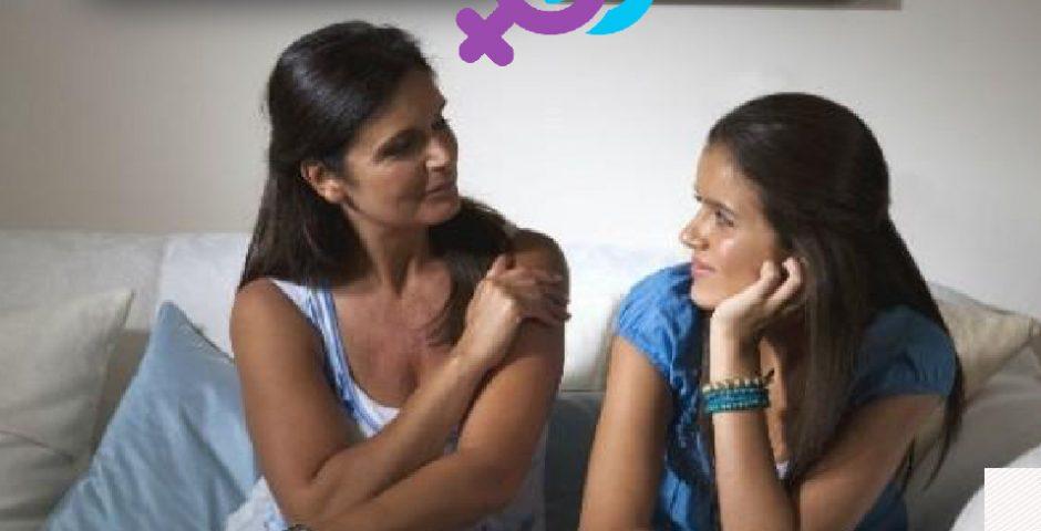 ¿Ya hablaste sobre sexualidad con tu adolescente?