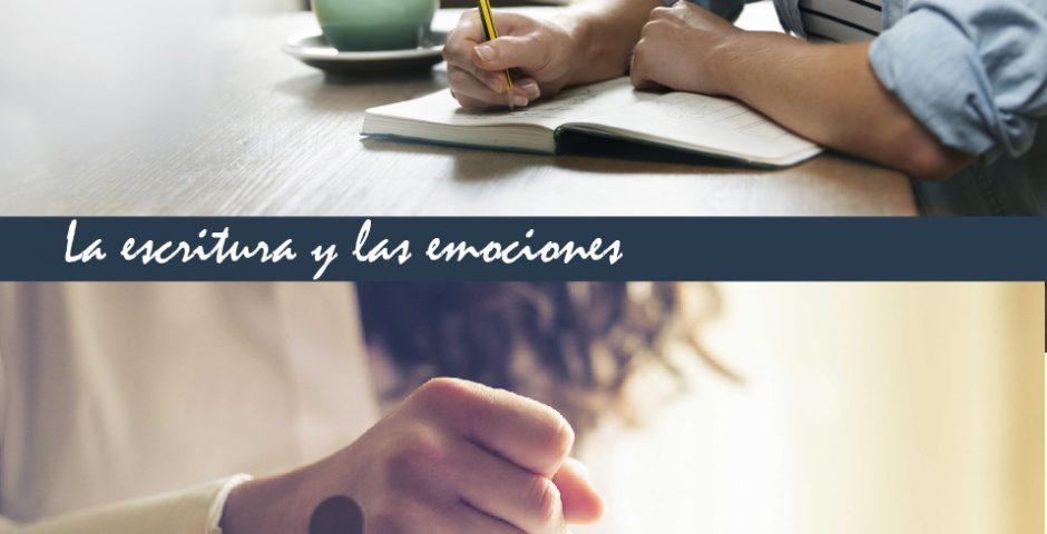 la escritura y las emociones