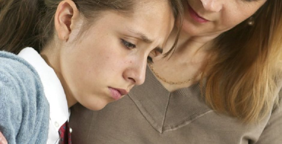 Cómo acompañar a nuestros hijos en una crisis