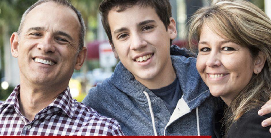 10 consejo para mejorar la relación con mi hijo adolescente