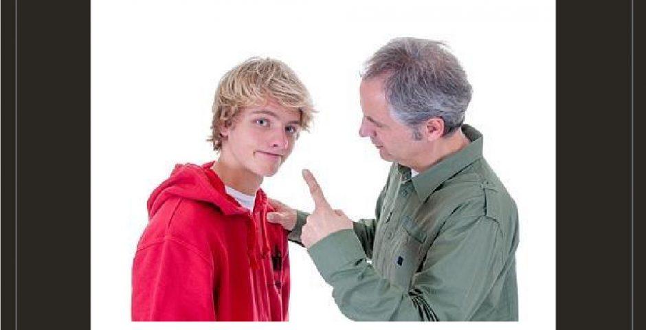 Cuando tu adolescente no sigue el camino que tú planeaste para él