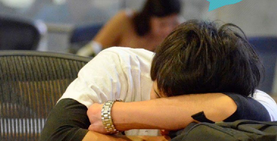 Cuánto debería dormir un adolescente