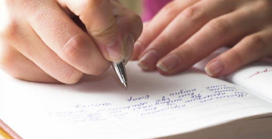 las emociones y la escritura