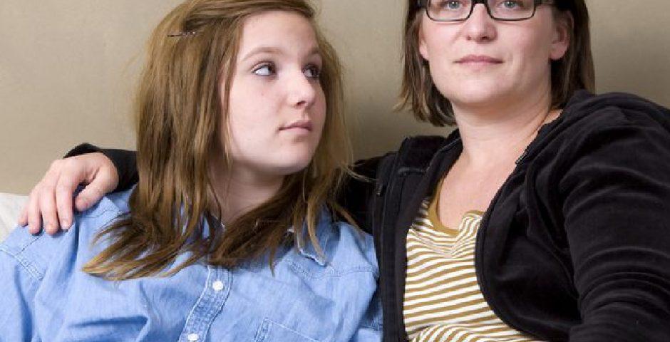 El rol de mamá en la adolescencia