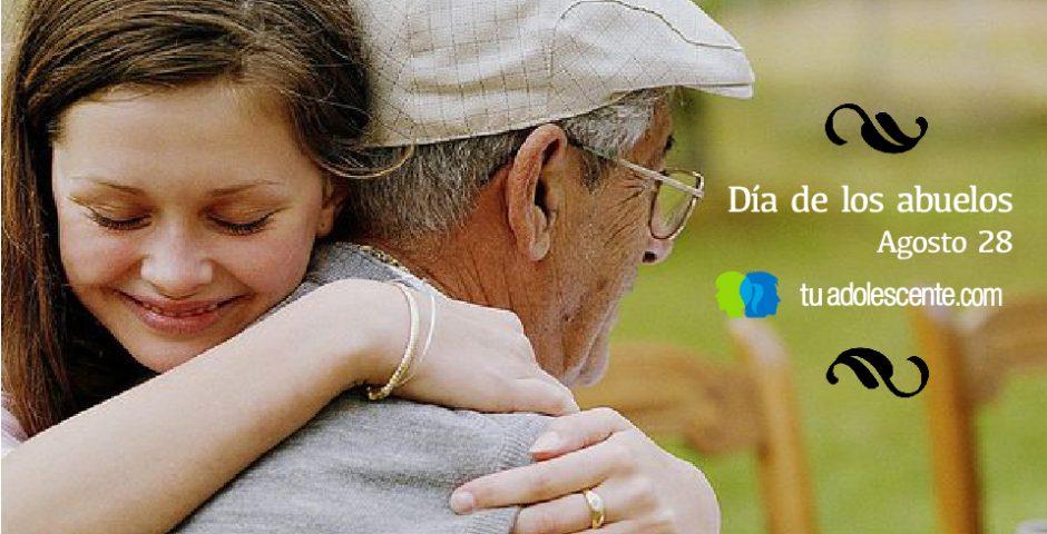 Día de los abuelos, Agosto 28